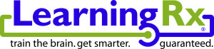 Color LearningRx logo with tagline