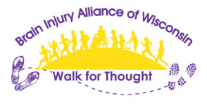 Walk for Thought Logo